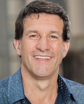 Andre Affentranger – Geschäftsleiter EcoSolidar