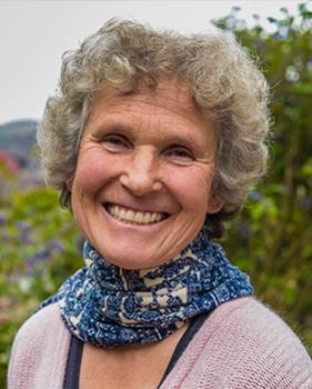 CHRISTINE APPENZELLER – Projektpartner Peru
