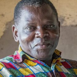 GEORGE CHIMPIKO – Projektpartner Malawi
