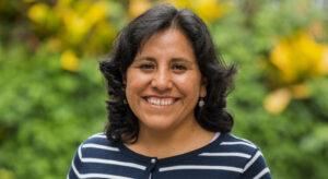 Sandra Tabita Lozano Rodriguez - IDEMNNA Partnerprojekt