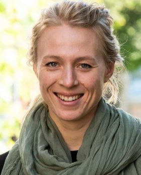 NATALJA Burkhardt – Praktikantin