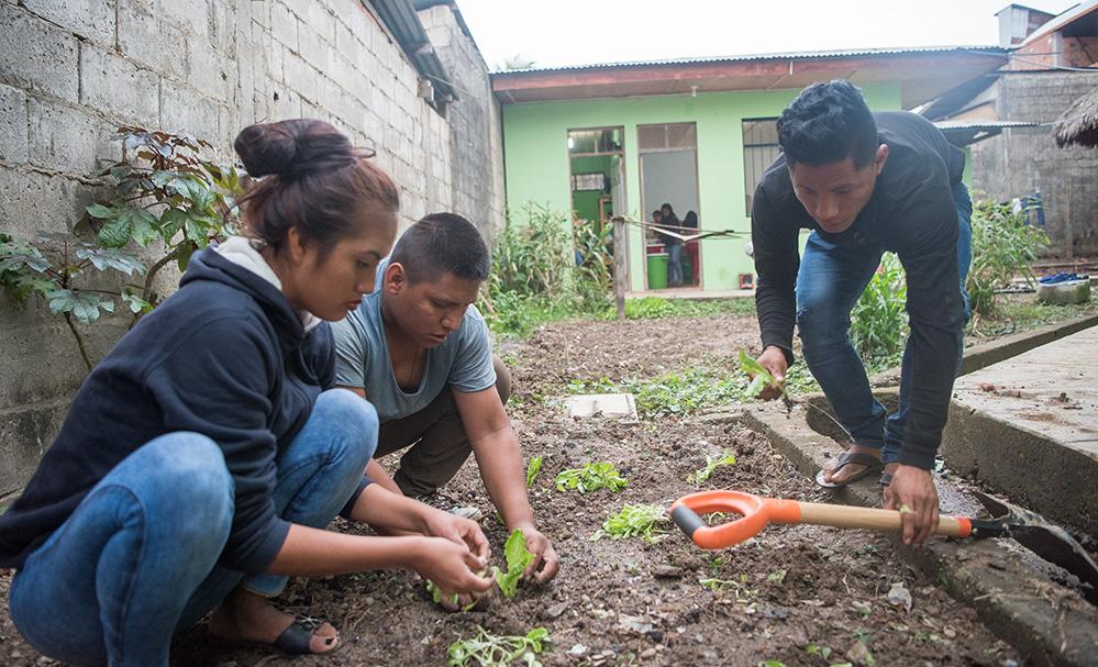 Miraflores – Wohnheim für Studenten Peru