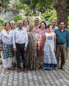 SIEDS Kollektiv – Projektpartner Indien