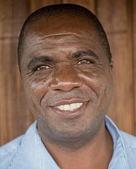 Thomas Ngwira – Projektpartner Malawi