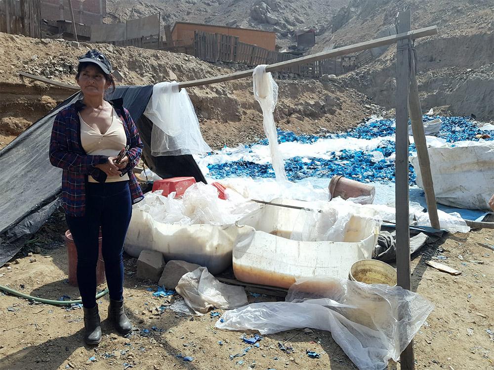 Pioneras-Lima-Peru