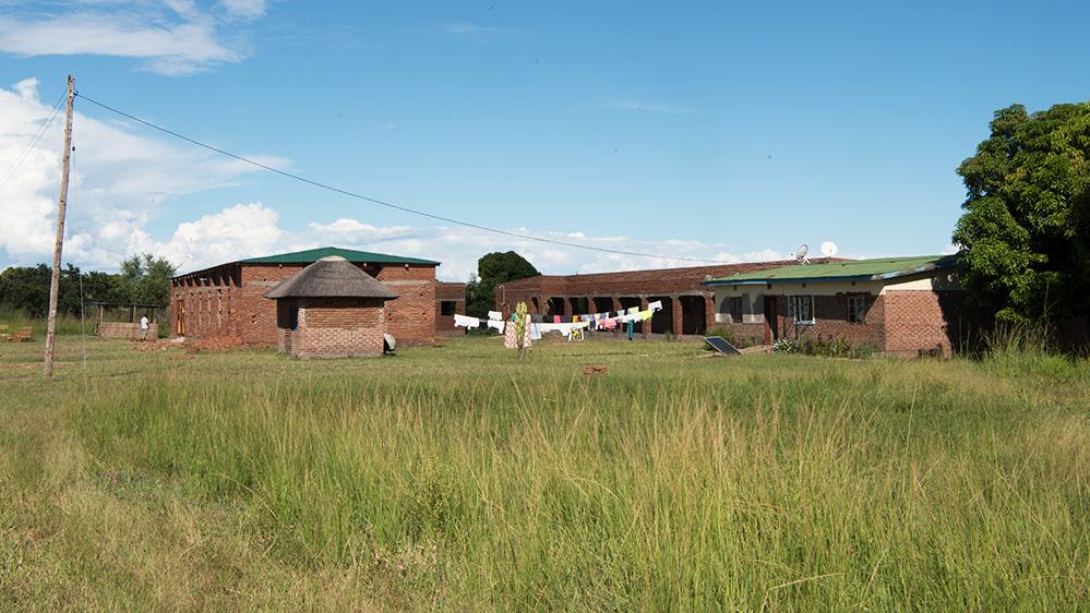 KODO_Gebäude